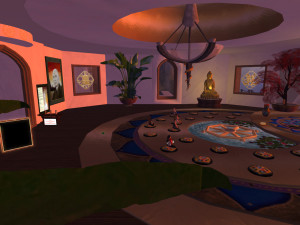 Buddhacenter