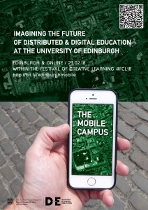 Mobile Campus poster