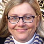 Profile picture of Clare Thomson
